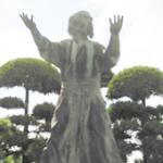 「植芝盛平翁の故郷を訪ねて」レポート2日目